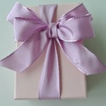 絶対に女子力がアップする贈り物の作法について