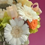 花LIVE2015の作品展 ~器と花の協奏曲~のお知らせ
